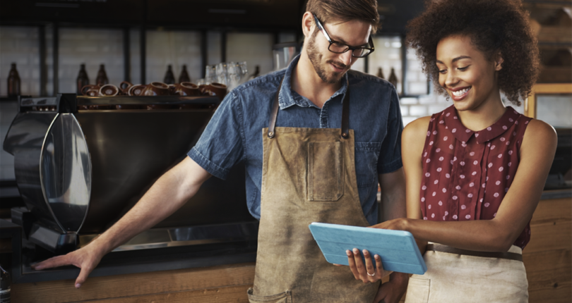 Small Business Rates '17… Good News for Small Businesses?