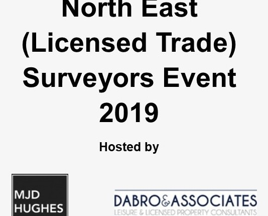 North East Licensed Trade Surveyors Event 2019